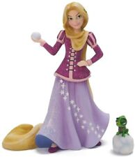Holiday Rapunzel Disney Showcase Figurine