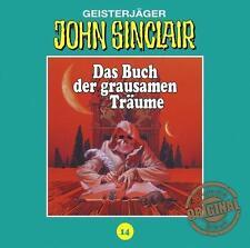 John Sinclair Ungekürzte Hörbücher & -Hörspiele als CD
