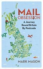 Mail Obsession, Mason, Mark, New Book
