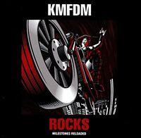 KMFDM - Rocks Milestones Reloaded [CD]