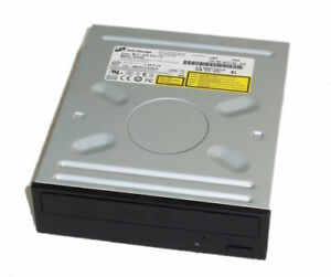 Hitachi GH40N Super Multi Desktop DVD Dual Layer Rewriter Burner