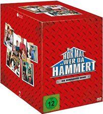 Hör mal, wer da hämmert - Komplettbox, Staffel 1-8 28 DVDs DEUTSCH Tim Allen DVD
