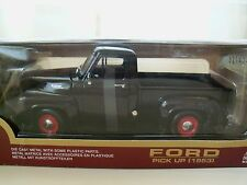 YAT MING - ROAD LEGENDS COLLECTION - 1953 FORD F-100 PICKUP TRUCK - 1/18 DIECAST