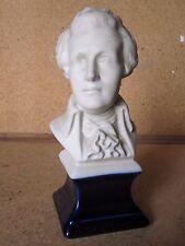 Buste Mozart Royal Copenhague 1885