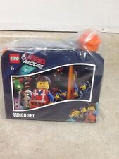 """""""The  Lego Movie"""" Lunchbox And Drink Bottle Set"""