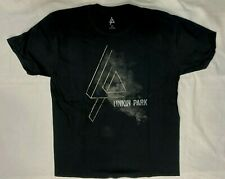 LINKIN PARK SMOKE LOGO T SHIRT MENS  ALL Sizes
