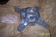 NOS Honda CT200 OEM Rear Wheel Flange Final Drive 42610-033-000