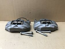 2001-2006 LEXUS LS430 FRONT DRIVER AND PASSENGER SUMITOMO BRAKE CALIPERS OEM 02