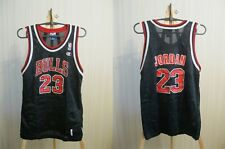 Boys Chicago Bulls #23 Michael Jordan Sz XL Champion basketball jersey shirt