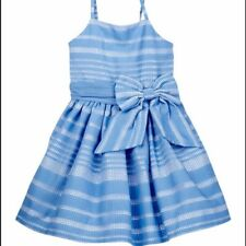 Kate Spade New York Girls Bow Party Dress NWT MSRP 148.00  SIZE 10 YOUTH