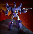 Transformers Generations War for Cybertron: Kingdom Voyager CYCLONUS WFC-K9