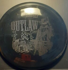 Second Run Outlaw Legacy Disc Golf