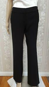 NWT Ann Taylor Signature Straight Trouser, Dress/ Career Pants, Sz. Various