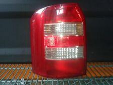 Enlaces faro trasero Audi a2 8z0 berlina 02//200-08//2005 con lámparas vigas