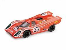Porsche 917 - Salzburg Team - H. Herrmann/Attwood - 1st Le Mans 1970 #23 -Brumm