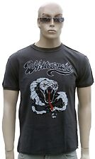 AMPLIFIED Official WHITESNAKE Snake Hard Rock Star ViP Vintage T-Shirt g.XL/XXL
