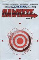 Ultimate Comics Hawkeye #1 (of 4) Comic Book - Marvel