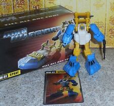 Igear Spray Mw-01 Marinas Figura