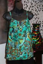 Unbranded Beaded Machine Washable Tops & Blouses for Women