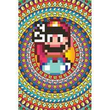 Super Mario Bros Nes Cover Maxi Poster 61cm x 91.5cm PP33381-592 3
