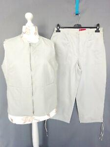Ensemble femme pantalon veste randonné Griffon Taille XL FR48 US16 UK20 W38 L23