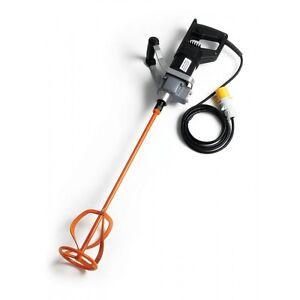 Refina Mega Mixer 1050W 110V Handle Drill (MM19) With Paddle