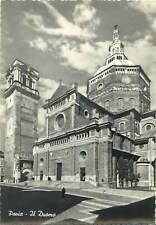 Postcard Italy Pavia Il Duomo