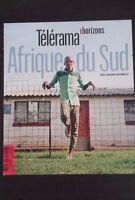 Telerama Horizons África de La Sud 2013 IN 4 Revista Temporada Cultural Tbe