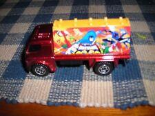 2003 Matchbox, Batman billborad truck, excellent condition