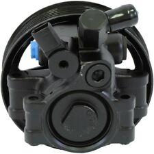 ACDelco 36P1599 Remanufactured Power Steering Pump W/O Reservoir