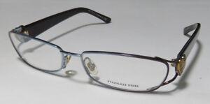 GUCCI 2837 FAMOUS CLASSIC ITALIAN DESIGNER LOGO FRAME STYLISH EYEGLASSES/GLASSES