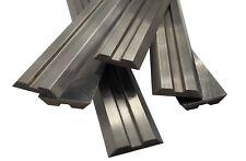 Weinig Moulder Cutters Centrolock Hss 18 Reversible Planer Blades 1 Pair