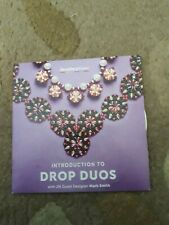 Jewellery Maker Introduction To Drop Duos