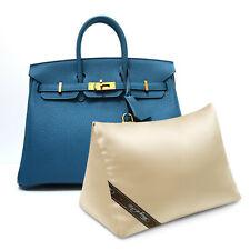 Bag-a-Vie Purse Shaping Pillow For / Fits Hermes Birkin 25 Purse Pillow
