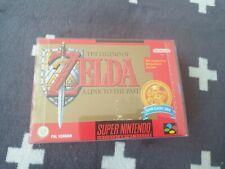 Legend of Zelda: Link to the Past Classic DEUTSCH mit OVP Top Zustand