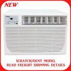 Koldfront 12000 BTU Window Air Conditioner w/ 11000 BTU Heater, 550 Sq. Ft.  photo
