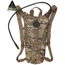 MTP CRYE MULTICAM 2 LTR HYDRATION POUCH AND BLADDER MILITARY ARMY WATER