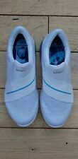 Asics Mens Kenum Knit The Incredibles Trainers White/Blue UK8