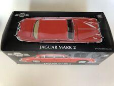 1:18 Model Icons Jaguar MARK 2 Carmen Red