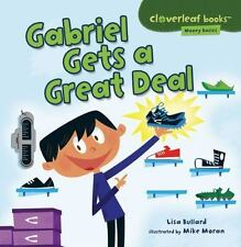Gabriel Gets a Great Deal (Paperback or Softback)
