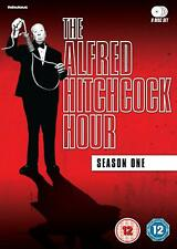 The Alfred Hitchcock Hour - Season One (DVD) James Mason, Robert Redford
