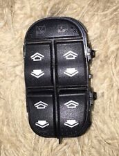 Genuine, Ford Focus, 4 Door Window Switch, 11 Pin, 98AB14A132
