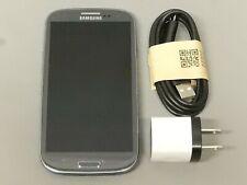 Samsung Galaxy S 3 SPH-L710 Blue 16GB (Sprint) Smartphone (Locked) ESN Clean