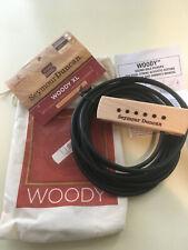 Seymour Duncan - Woody Xl - Acoustic Soundhole Pickup