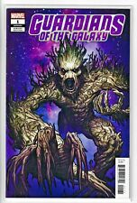Guardians of The Galaxy #1 - Excl. Groot Variant 2019 - (NM- 9.2) Marvel Comics