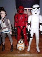 Star Wars Stormtrooper Lot Hasbro