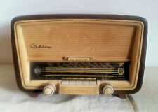 NORDMENDE - ELEKTRA 59 - RADIO D'EPOCA - REVISIONATA - FUNZIONANTE - ANNO 1959 -