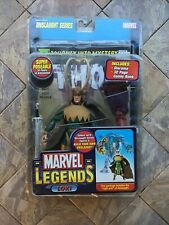 MARVEL LEGENDS LOKI ONSLAUGHT SERIES TOYBIZ Action Figure NIP