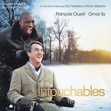 INTOUCHABLES - CD - ORIGINAL SOUNDTRACK