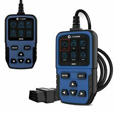 Full OBD II  Auto Ausland OBD2 Scanner Code Reader Car Diagnostic Engine Tool